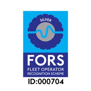 Silver Accreditation Fleet Operator Recognition Scheme