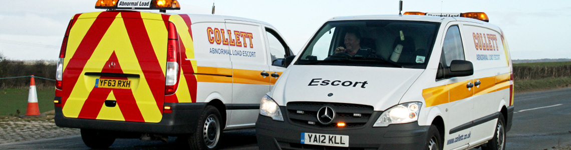 New Escort Driver Training Gets Underway