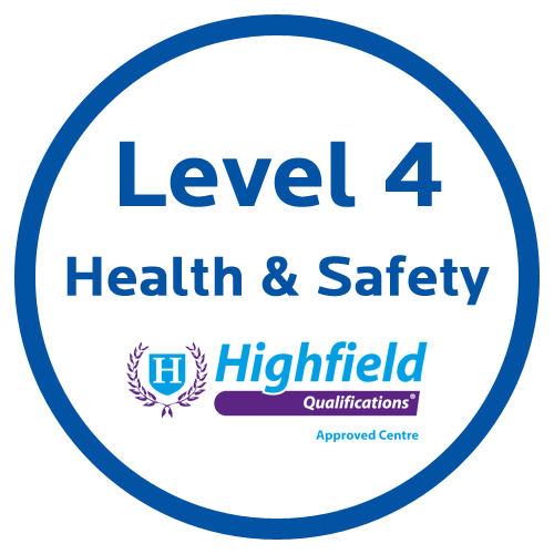 Highfield Awarding Body for Compliance Courses