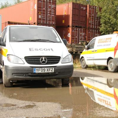 Operations Management Transport Training
