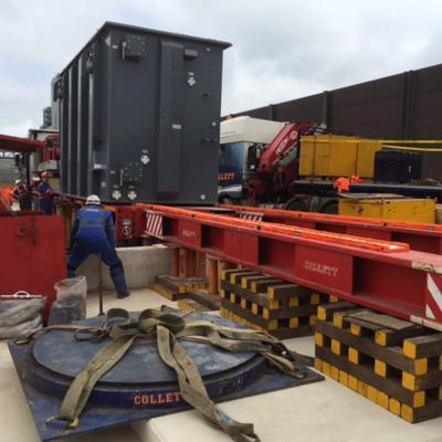 Abnormal Load Training Courses